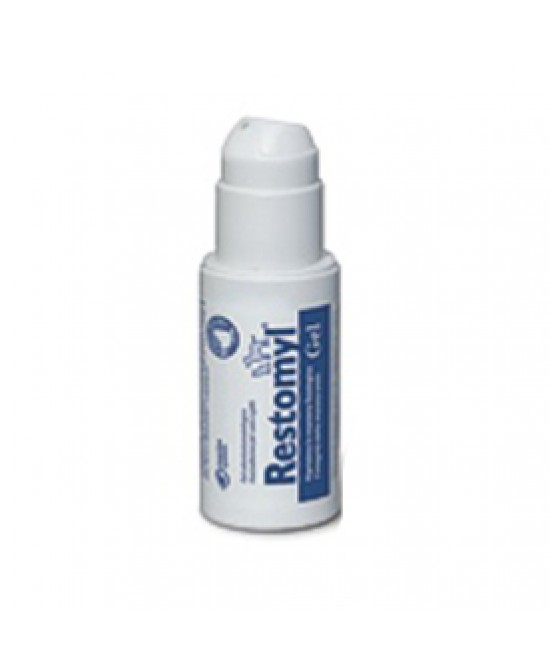 Restomyl Gel Cani Gatti 30ml - FARMAPRIME
