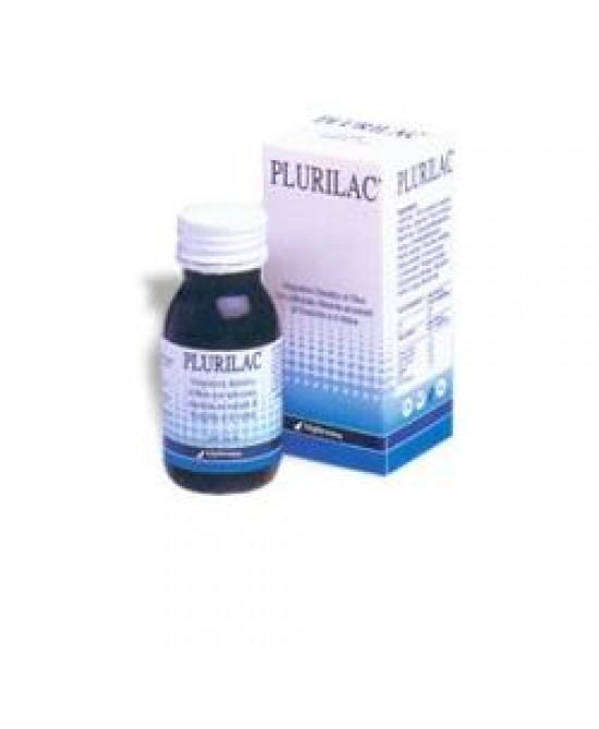 Plurilac Integrat 200ml - La tua farmacia online