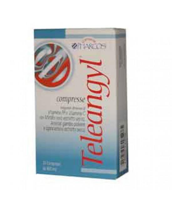 Teleangyl - La tua farmacia online