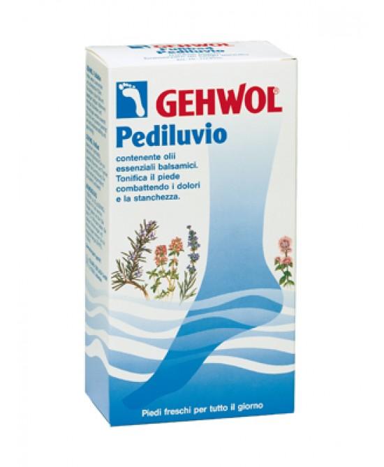 Gehwol Pediluvio In Polvere 400g - Farmamille