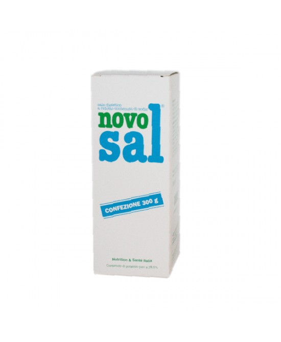 Novosal Saliera 300g - Farmaciasconti.it