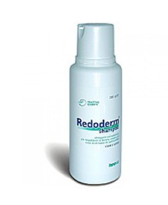 Redoderm Shampoo Cane/gat250ml - farma-store.it