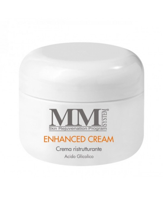MyCli Correttivi Antirughe Enhanced Cream 15% 50ml - Farmacento