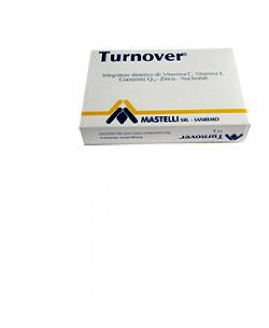 Turnover 30conf - La tua farmacia online