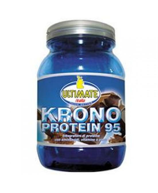Ultimate Krono Prot 95 Cac 1kg - Farmajoy