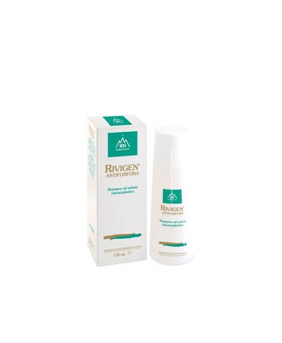 Idi Rivigen Antiforfora Shampoo Antiforfora 150ml - La tua farmacia online