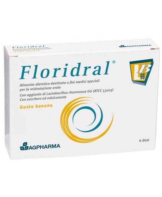 Floridral 6bust - FARMAEMPORIO
