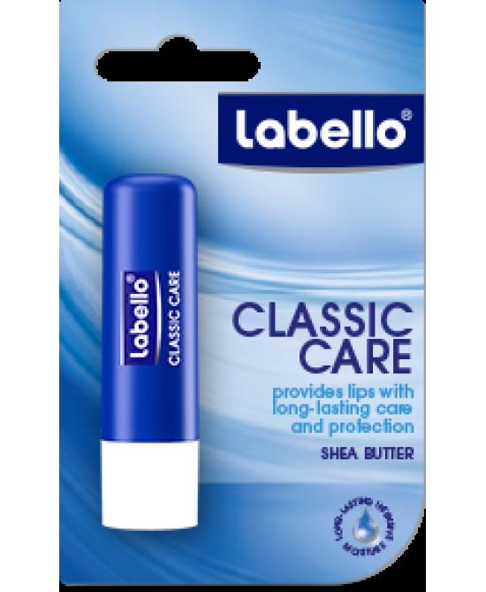 Labello Class Care Stick 5,5ml - Zfarmacia