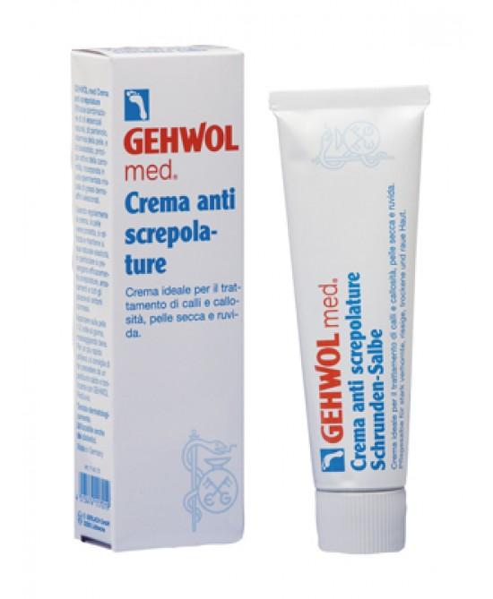 Gehwol Crema Antiscrepolature 75ml - Farmamille