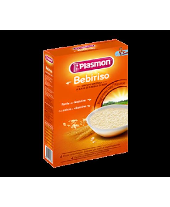Plasmon Pastina Bebiriso 300g - La tua farmacia online