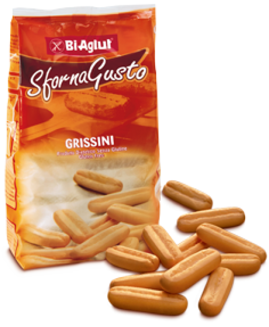 Biaglut Grissini Senza Glutine 150g - Farmacia 33