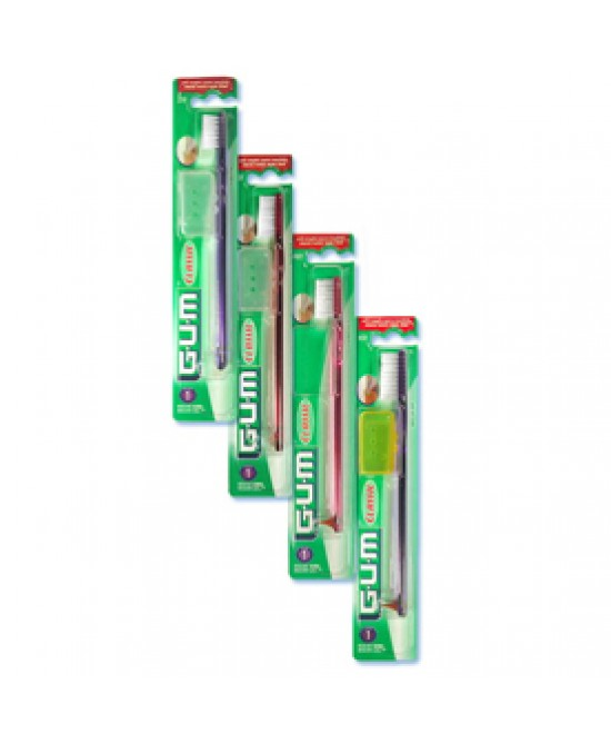 Gum Classic 409 Spaz Morb Com - Farmacento