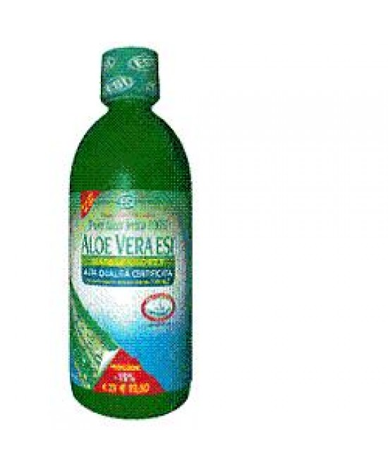 Esi Aloe Vera Succo 1000ml - farma-store.it