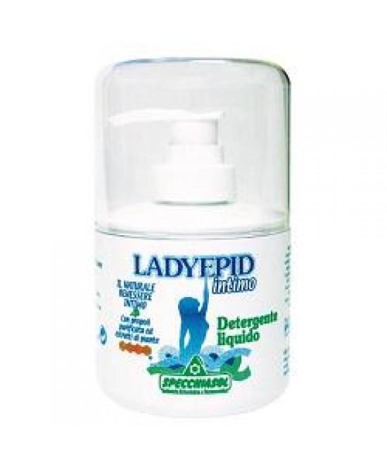 Specchiasol Epid Lady Detergente Intimo 200 ml - La tua farmacia online