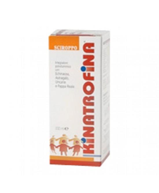 Kinatrofina Sciroppo - La tua farmacia online