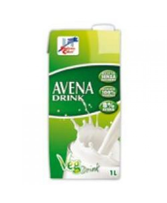 Avena Drink Bevanda Avena 1lt - farma-store.it
