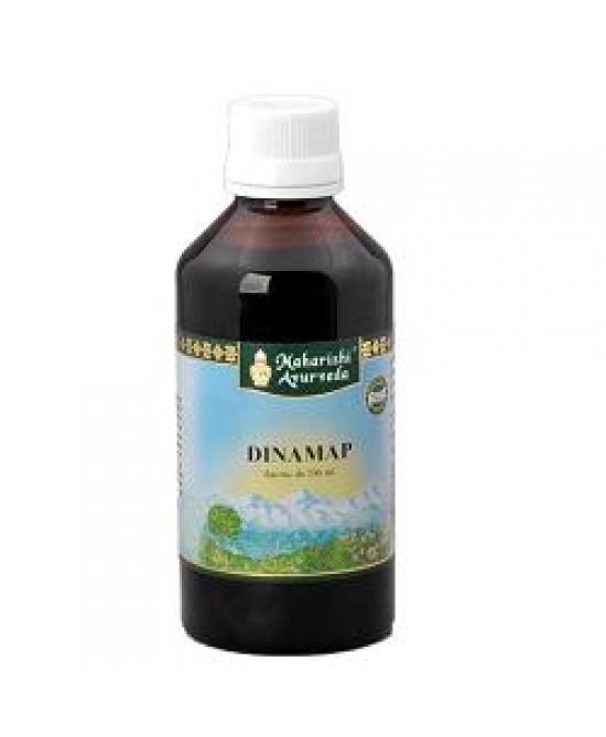 Dinamap Sciroppo 200ml - Farmacia 33