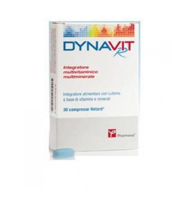 Dynavit R 30cpr - Farmacento