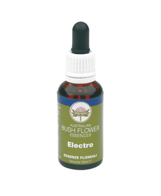 Fiori Australiani Electro Gocce 30ml - Farmacento