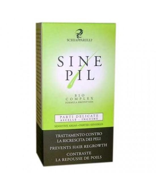 Sinepil Deo Crema Parti Delicate 50ml - Farmacento