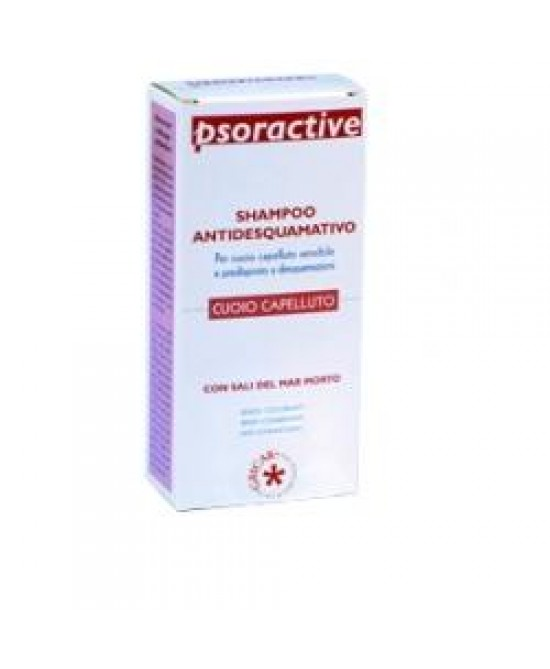 Psoractive Sh Antidesq 250ml - La tua farmacia online
