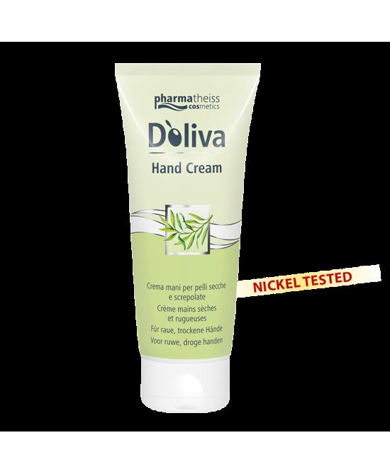 Dòliva Crema Mani 100ml - Farmacia 33