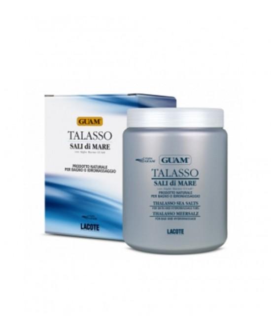 Guam Talasso Sali Di Mare 1kg - Farmacia 33