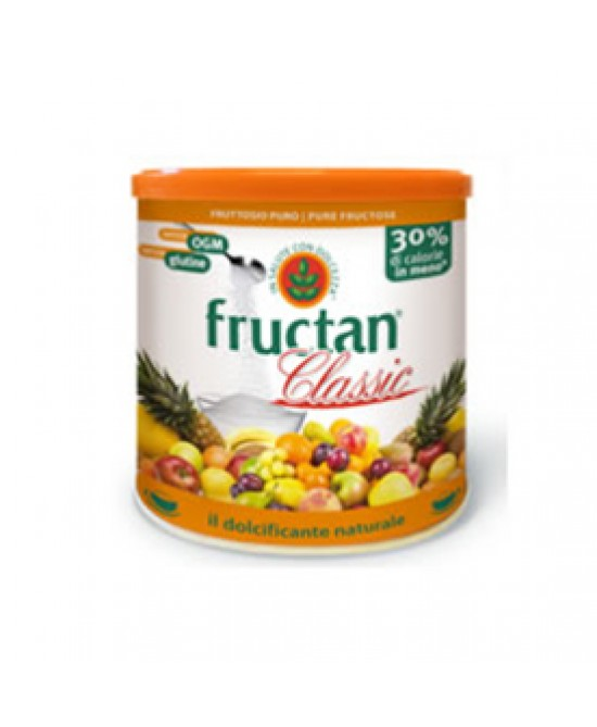 Fructan Polv 450g Bar - farma-store.it