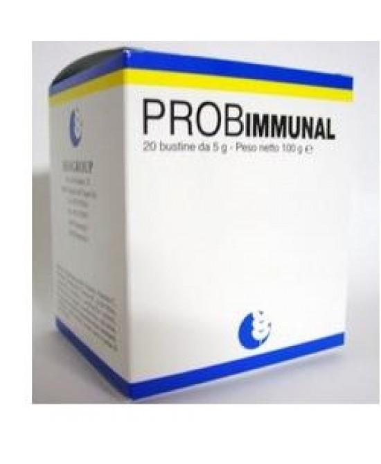 Probimmunal 20bust 5g - Zfarmacia