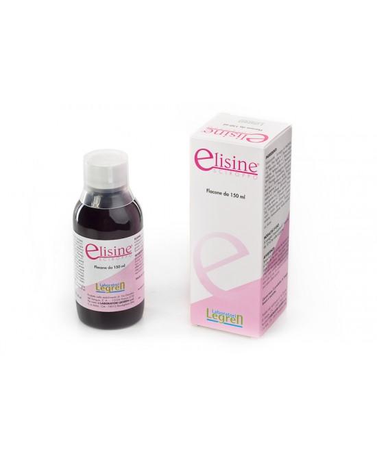 Legren Elisine 150ml - Zfarmacia