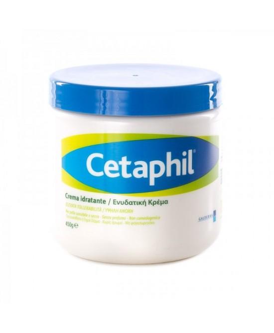 Cetaphil Crema Idratante 450g - Farmamille