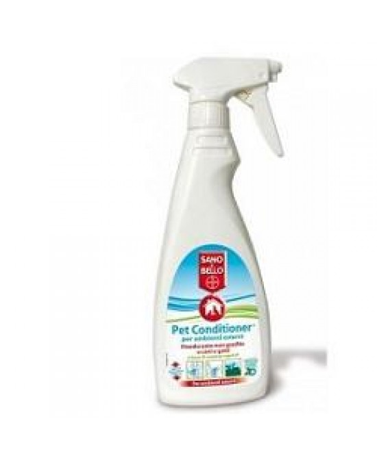 Pet Conditioner Esterni 500ml - Farmastar.it