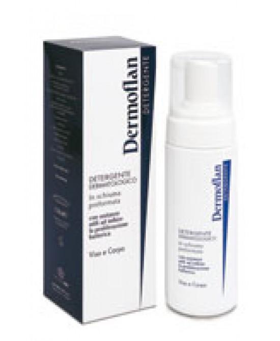 Dermoflan Detergente Dermatologico 150ml - Zfarmacia