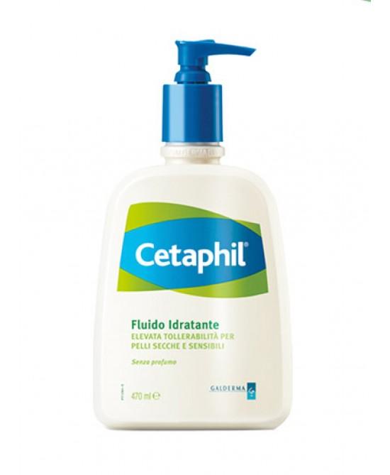 Cetafil Fluido Idratante - Farmacento