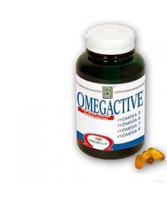 Esi Omegactive 120 Perle - Farmalandia