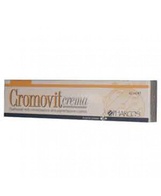 Cromovit Crema - La tua farmacia online