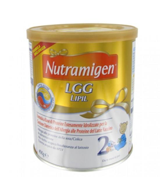 Nutramigen 2 Lgg Polv 400g - Farmabravo.it
