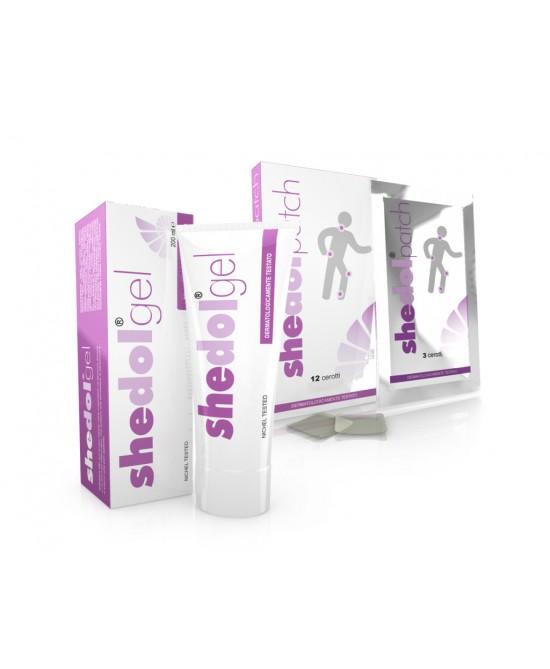 Shedol Gel 200ml - La tua farmacia online