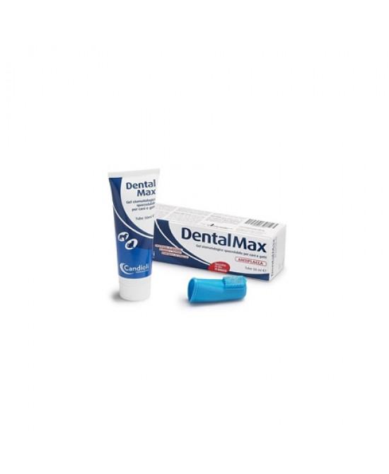 Candioli Dentalmax Gel Stomatologico 50ml - La tua farmacia online