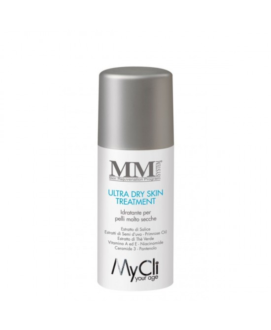 Mycli Ultra Dry Skin Treatment 50ml - Farmacento