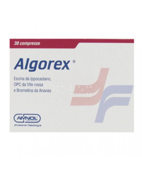 Algorex 30cpr - Farmastar.it