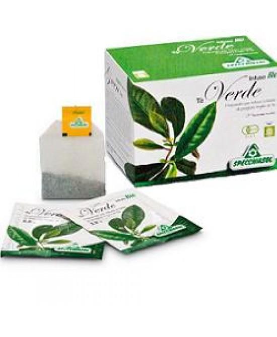 Tisana Te Verde 20bust - Farmacia 33