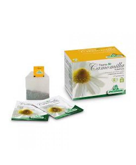 Tisana Camomilla Ro 20bust - Farmacia 33