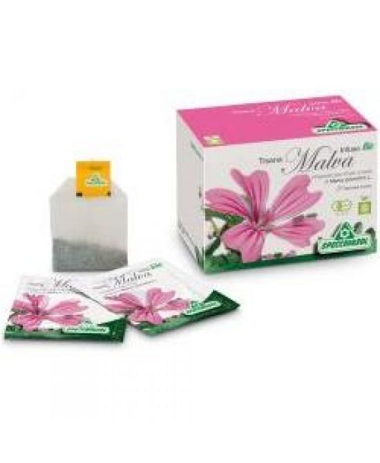 TISANA MALVA RO 20BUST - Farmacia 33