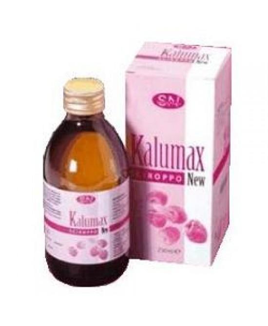 Kalumax Sciroppo 250ml - Farmaciasconti.it