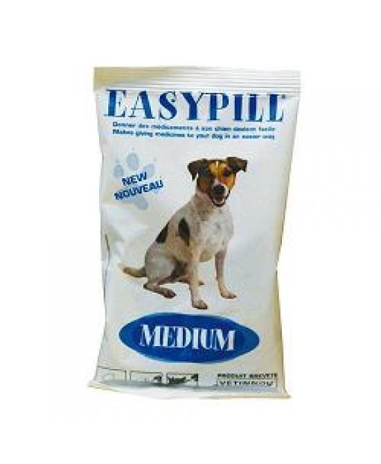 Easypill Dog Medium Sacch 75g - Farmastar.it
