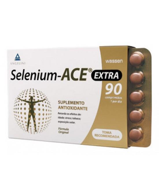 Selenium-Ace EXTRA Integratore Alimentare 90 Confetti - La tua farmacia online