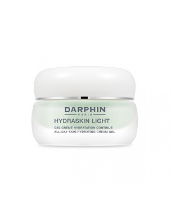Darphin Hydraskin Light Gel Crema Idratante Pelli Normali E Miste 50ml - Farmastar.it