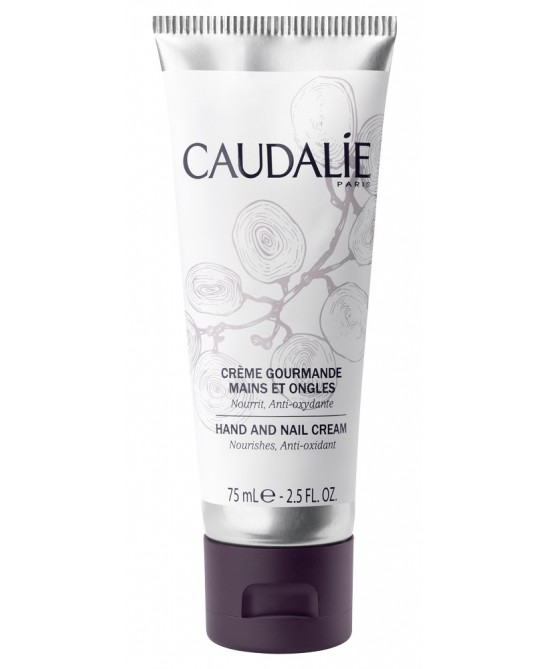 Caudalie Gourmande Crema Mani E Unghie 75ml - Farmastar.it
