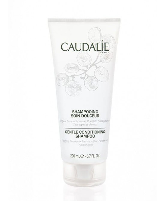 Caudalie Shampoo Trattante Dolce 200ml - Farmastar.it